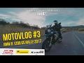 MRTV MotoVlog #3 ? BMW R 1200 GS Rally 2017