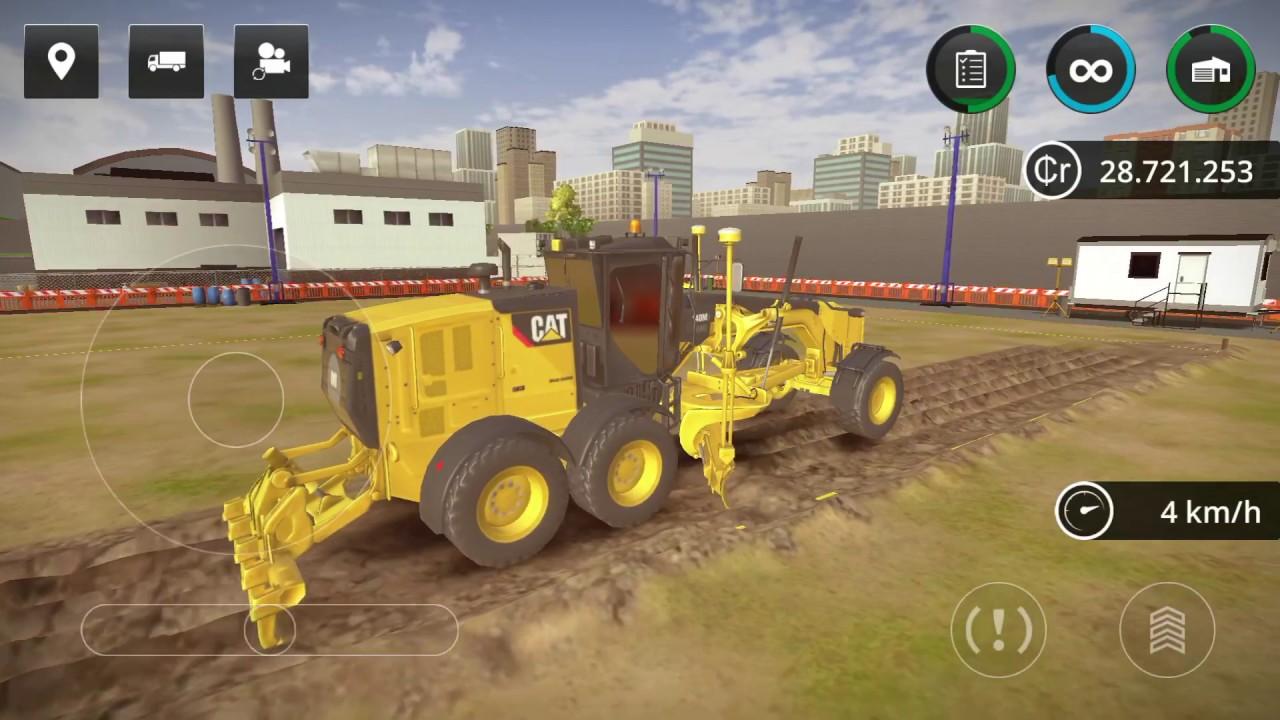 Construction Simulator 2 #222 HD