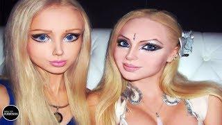 Conoce La Vida De La Barbie Humana