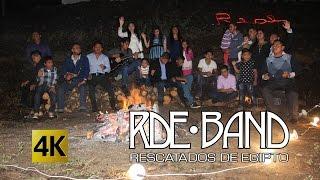 RDE BAND - REAL feat Jeremias Reyes / Calidad 4K