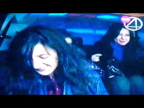 Такси на ТНТ на Химмаш Как мультик Уссаться можно оч прикольноо