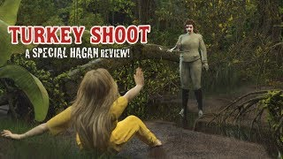 Turkey Shoot remake (Elimation Game) review