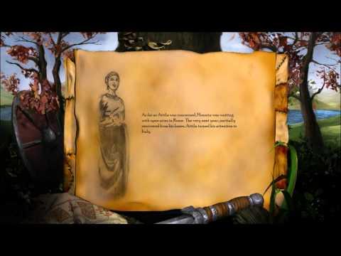 Age Of Empires 2 (Attila the Hun Campain) #3