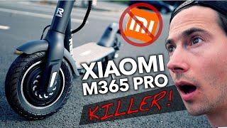 THE XIAOMI M365 PRO KILLER!  R…