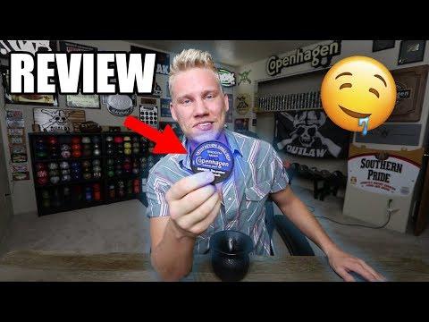 Copenhagen SMOOTH Mint COMPREHENSIVE Review