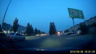 Когда рядом давят газ в пол я не могу просто ехать :) PART_2 Opel Omega B
