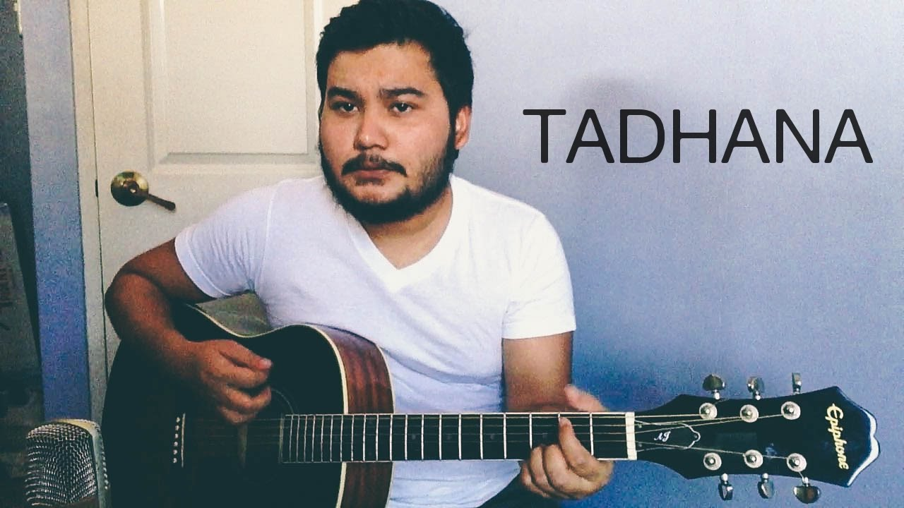 Up Dharma Down Tadhana Acoustic Cover By Mac Murillo Chords