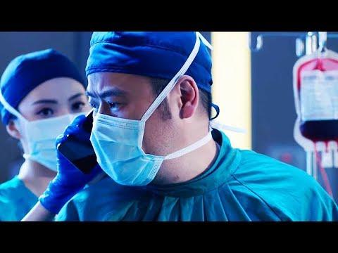 白色強人 | 手機醫生做手術傾電話 真人真事 - YouTube