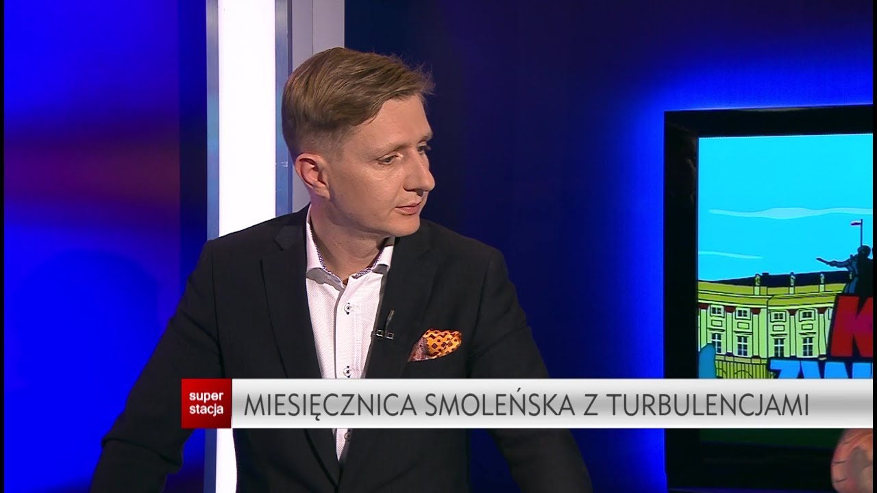 Krzywe Zwierciadło – dr Artur Bartoszewicz – 12.06.2017