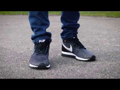 Aterrador carne Disparo  Nike MD Runner 2 | Intersport Twinsport - YouTube