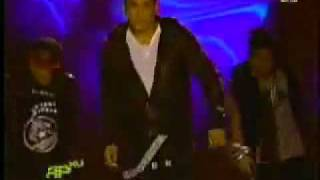ASAP XV October 17, 2010 - All Star Opening Number