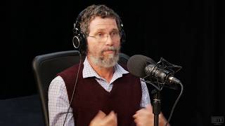 Looking Forward Special Episode - Dr Peter Ridd