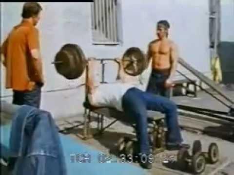 San Quentin Prison - clip 17747