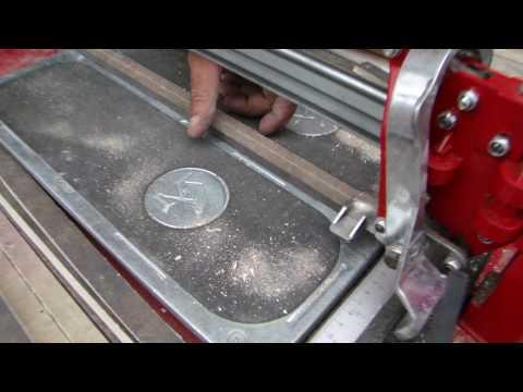 tomecanic supercut tile cutter