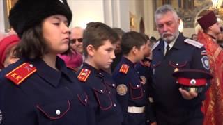 Посещение Митрополитом Сергием Спасо - Преображенского храма * ПАСХАЛЬНЫЕ ДНИ * Тольятти - 2018