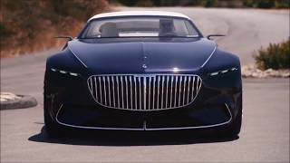Mercedes-Maybach 6 Cabriolet - Interior Exterior and Drive 2018 HD