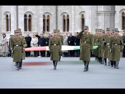 Hungary - Defending It's Civilization