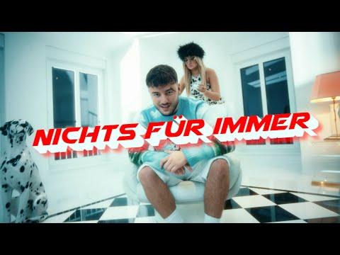 Ardian Bujupi - NICHTS FÜR IMMER (prod. by Maxe x Neal & Alex)