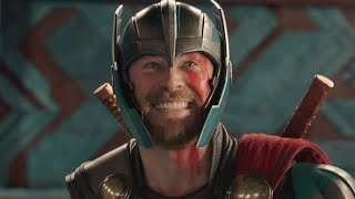 Recenze : Thor : Ragnarok // Marvel Vs. DC Comics // Nejlepší komiksový film ? thumbnail