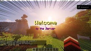 BEM-VINDO AO SERVER! - Welcome plugin | Minecraft