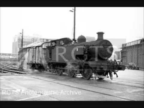 A Tribute To LBSCR E2 Class Locomotive