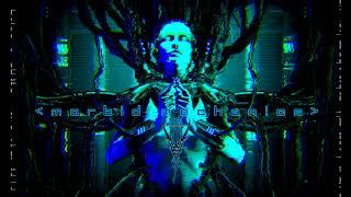 MORBID M3CHANICS- Extra Dimensional [Electronic Metal/ Cyberpunk]