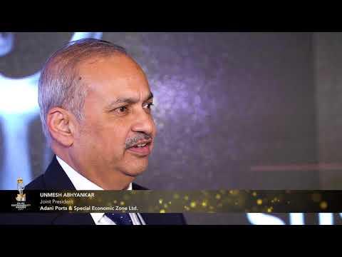 CII-ITC Sustainability Award to Adani Ports And Special Economic Zone Ltd.