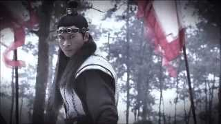 EMPIRE OF ASSASSINS Official Trailer (2011) - Sun Huining, Li Yuan, Xie Miao
