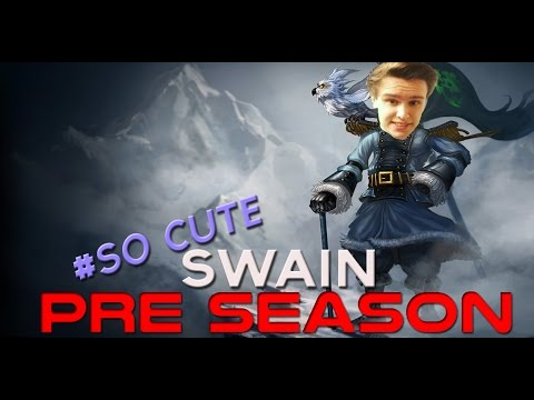 That Damage | Pre Season | Swain MID #70