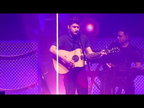 Niall Horan - Since We're Alone | Flicker Sessions Stockholm 2017