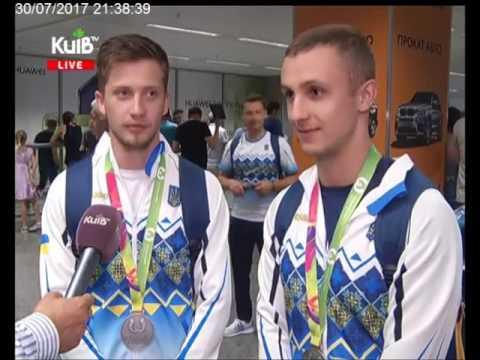 Телеканал Київ: 30.07.17 Столичні телевізійні новини. Спорт. Тижневик.