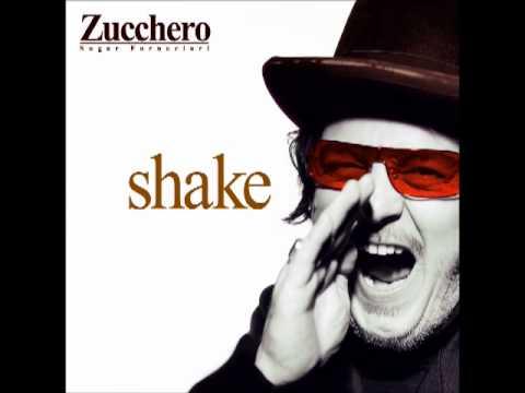 Zucchero – Senza Una Donna (Without A Woman) (Tour Edition)