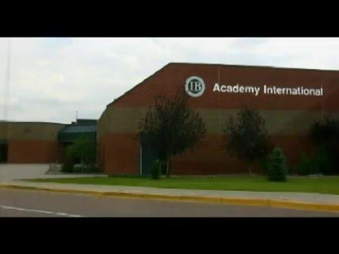 Academy International Elementary School in Colorado Springs
