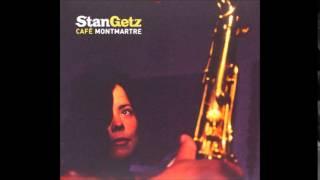 Soul Eyes - Stan Getz