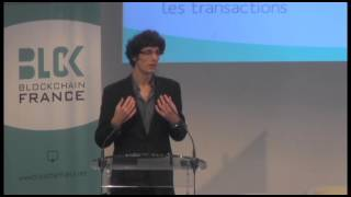 Comprendre la blockchain en 5mn | Conférence Big Bang Blockchain