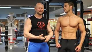 видео уроки юрия спасокукоцкого