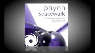 Phynn - Spacewalk (Radio Edit)
