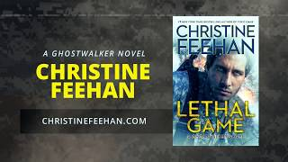 Lethal Game Book Trailer