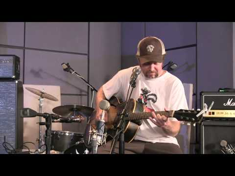 Scott H Biram - Victory Song (Last.fm Sessions)
