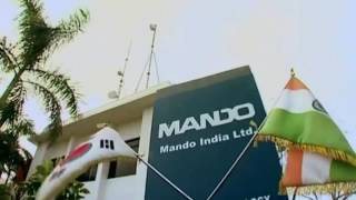 Корейские автозапчасти MANDO(MANDO - известный производитель, который получил признание за высокое оригинальное качество запасных частей..., 2016-10-28T11:27:59.000Z)