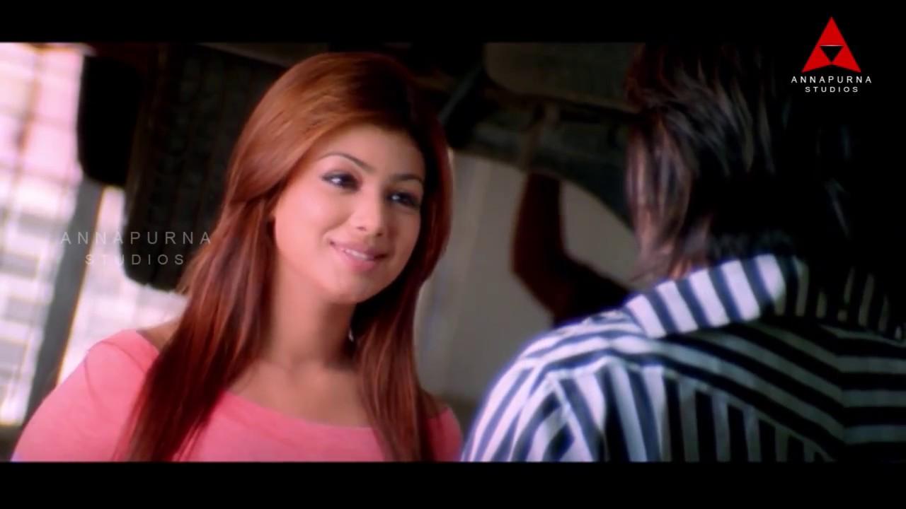 Download Super Love scenes - Nagarjuna, Ayesha Takia,  Anushka Shetty