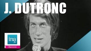 """Jacques Dutronc """"Il est cinq heures Paris s"""