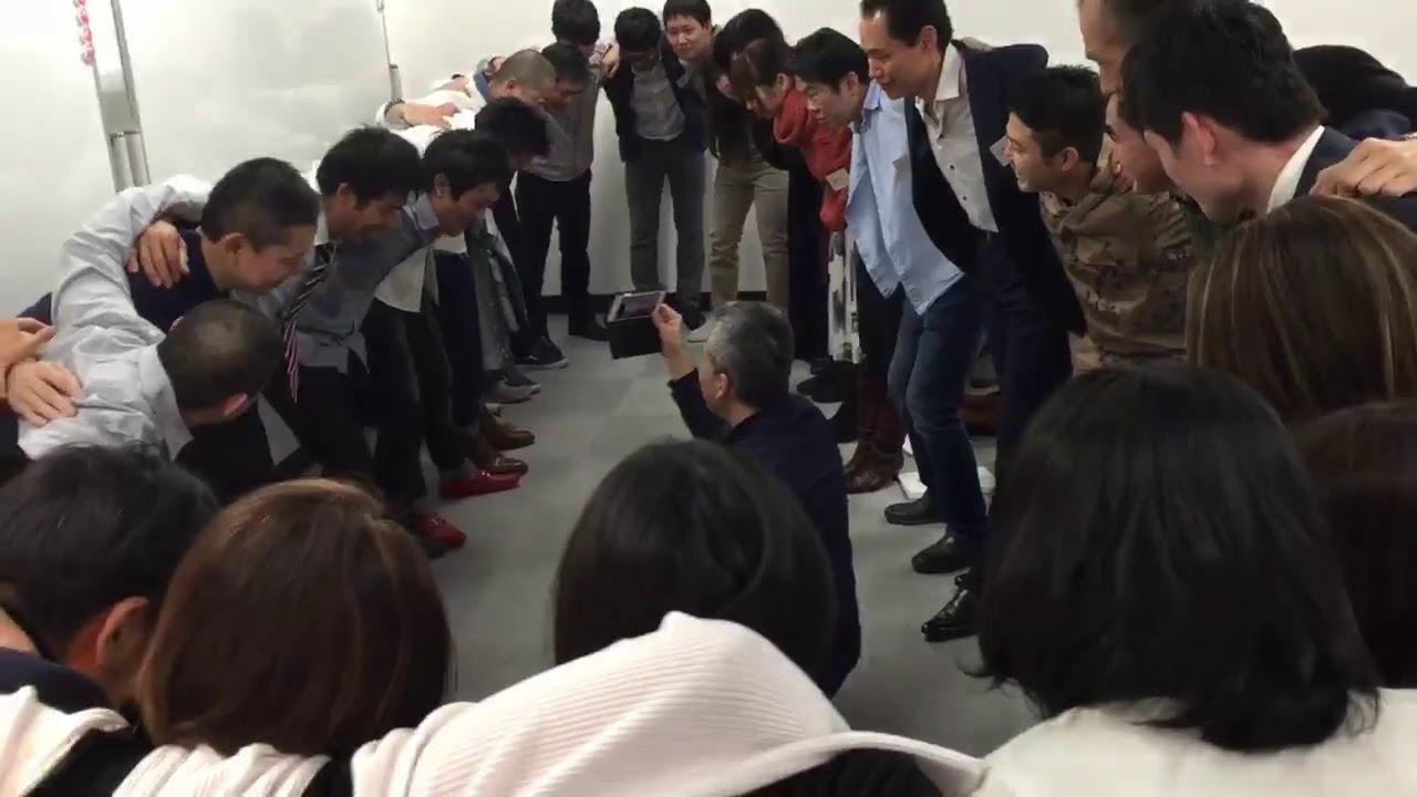 話し方の学校東京ベーシックコース授業のスタート