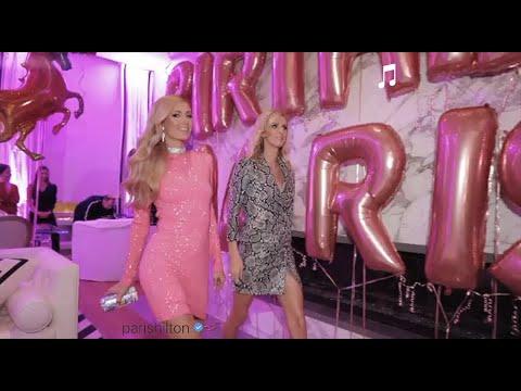 Download Happy Birthday Paris Hilton, Love Ben's Garden