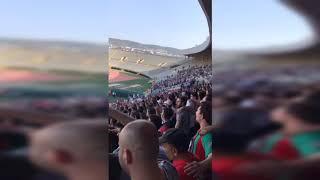 Video 162 | 3.Lig 2.Grup Karşıyaka 2-0 Sultanbeyli Bld Maçı Tribün Özeti | Play-Off'a Kaf Kaf 🥁🔥💪