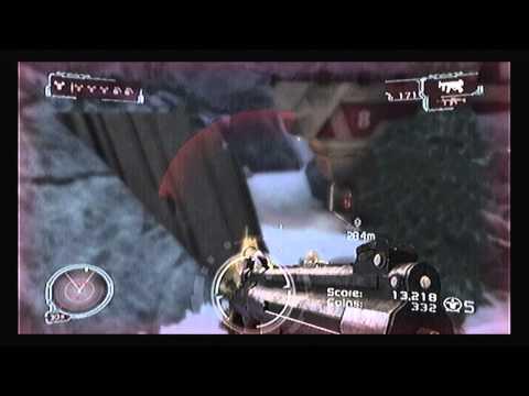 Conduit 2 - Invasion Level 3