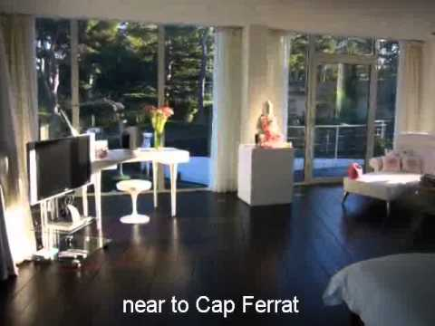 Property For Sale in the France: near to Cap Ferrat French R
