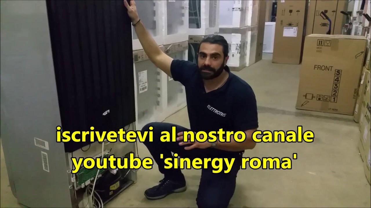 Cosa e e come funziona un frigorifero TOTAL NO FROST  YouTube