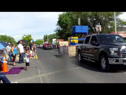 2015 Fourth of July Parade