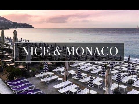 Nice & Monaco | CK_004